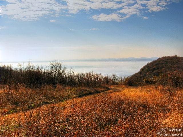 Гарванлъка -Шуменско плато - 21.11.2010 - 1/18
