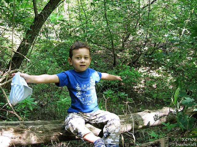 Моята гора! - Фотоотчет - 08.09.2010 - Шуменско плато 7/8