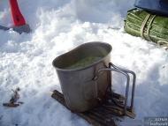 Топла супа ; Фотоотчет - 24.01.2010 ; 18/34