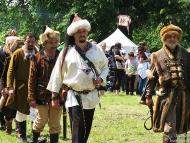 Дни на предците - Плиска, 2014 - Шуменци