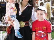 Дни на предците - Плиска, 2014 - С пазителя на традициите!