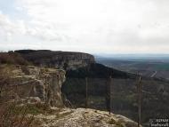 Мадарско плато - 10.04.2011 - Горе