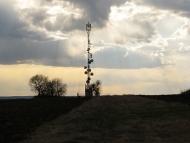 Мадарско плато - 10.04.2011 - Кулата