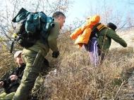 с. Могила, Мадарско плато - 03.12.2011 - 2/21