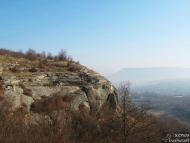 с. Могила, Мадарско плато - 03.12.2011 - 3/21
