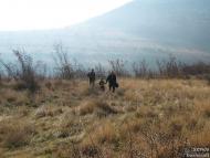 с. Могила, Мадарско плато - 03.12.2011 - 5/21