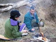 с. Могила, Мадарско плато - 03.12.2011 - 16/21