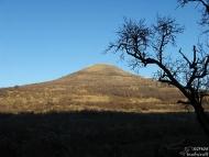 с. Могила, Мадарско плато - 03.12.2011 - 18/21