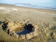 Little Island Survival - Кладенчето в пясъка