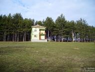 Хижата - Орлова чука, 29-30.12.2009