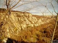 Скалите - Орлова чука, 29-30.12.2009