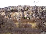 Скалите на отсрещният бряг - Орлова чука, 29-30.12.2009