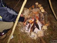 Да си сгреем ръцете - Орлова чука, 29-30.12.2009