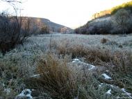 На замръзналата поляна - Орлова чука, 29-30.12.2009