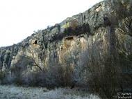 Скалите на другият бряг - Орлова чука, 29-30.12.2009