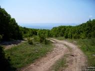Ченгелтабия - Шуменското плато - 06.05.2009
