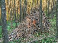 Фотоотчет - Шуменско плато - 7.04.2012 - Подслон