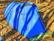 Палатка Vango Soul 200 - Фронтално