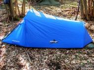 Палатка Vango Soul 200 - Профил