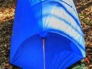 Палатка Vango Soul 200 - Отзад