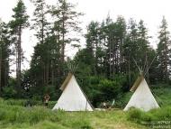 В лагера - Pow-Wow 2010, Витоша, 23-25.07