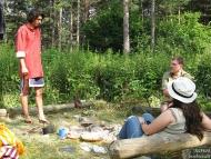 Обедна седянка - Pow-Wow 2010, Витоша, 23-25.07