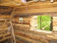 Log Cabin - Отвътре - Pow-Wow 2010, Витоша, 23-25.07