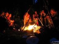 Приказки около огъня - Pow-Wow 2010, Витоша, 23-25.07