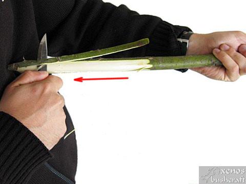 Ножът за Бушкрафт - фиг.8