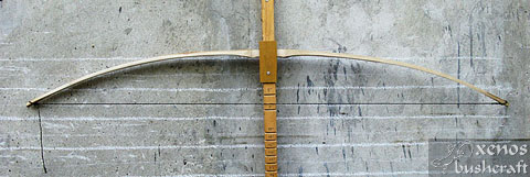 Първият ми прост лък - Тилъринг - 6 инча