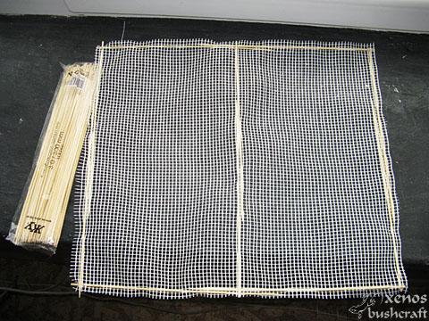 Дехидрататор от подръчни материали -  Рафтчето