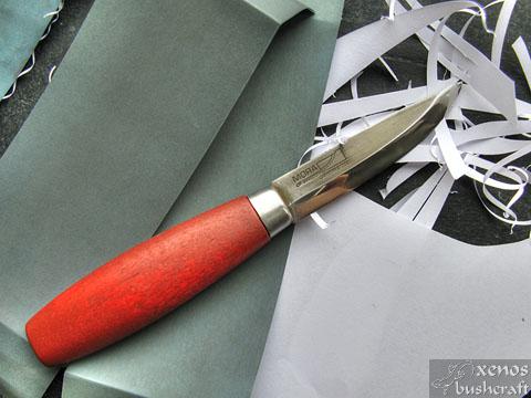Заточване на нож