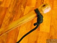 Методът Bow Drill - Завръзване на връвта