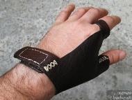 Протектори за стрелба с лък - Двупръста ръкавица