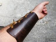 Протектори за стрелба с лък - Крага
