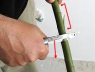 Ножът за Бушкрафт - фиг.20b