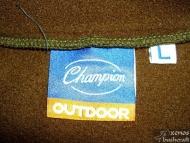 Полар Champion - Етикета