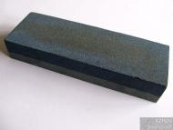 Заточване на нож - Двукомпонентен точилен камък