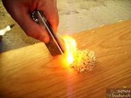 Магнезиева запалка (Magnesium Firestarter)