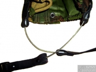 Военни гети от кордура и горетекс