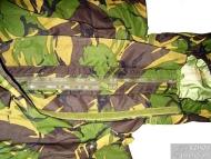 Военно яке от GoreTex