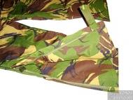 Военни панталони от GoreTex