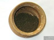 Лепило от борова смола - Растителни фибри