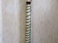 Примитивна индианска стрела - Сноп пръчки за съхнене