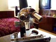 Старият ми микроскоп