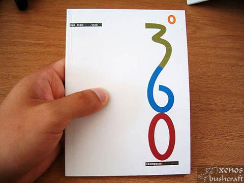 Списание 360°