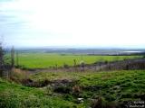 Изглед на Юг от ч. Голям Батнивец.