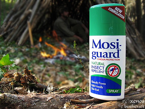 Mosi Guard - Естествен репелент