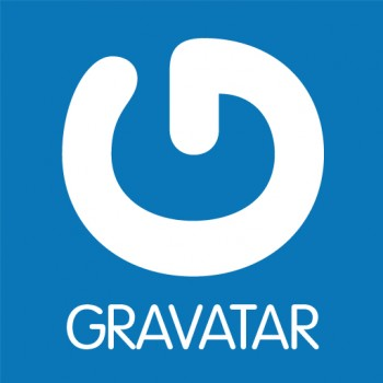 Логото на Gravatar