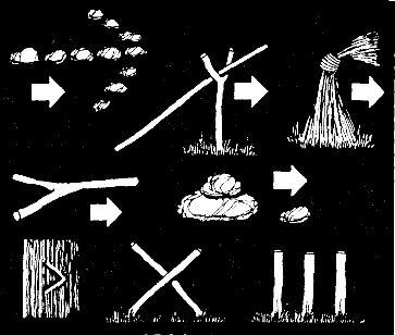 Земни сигнали
